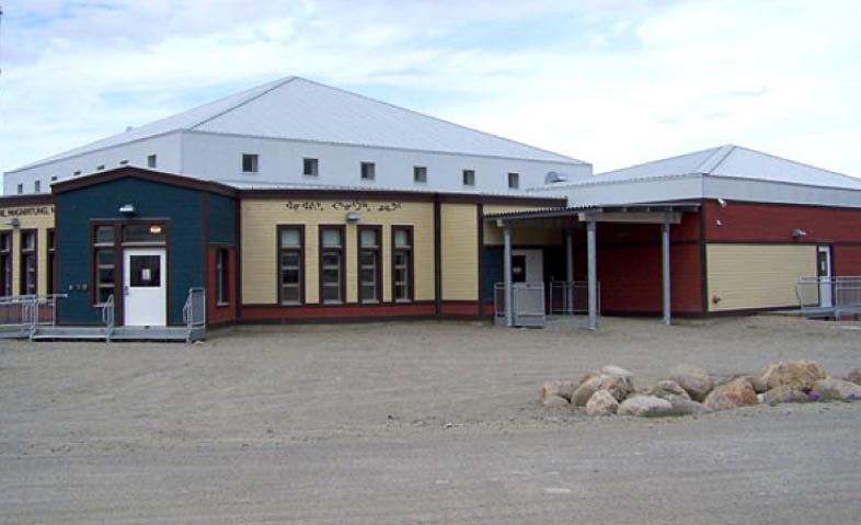 Pangnirtung Health Centre