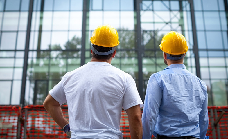 Commercial Mechanical Contractor